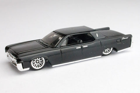 '64 Lincoln Continental (Goldfinger)