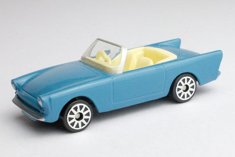 Sunbeam Alpine (Dr. No)