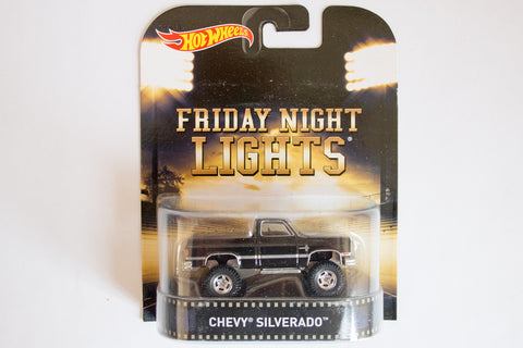 Friday Night Lights - Chevy Silverado
