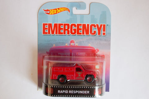 Emergency! - Rapid Responder