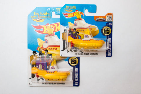 225/250 - The Beatles Yellow Submarine