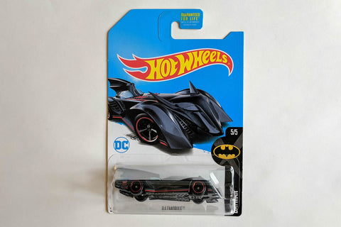 [Super] Batmobile