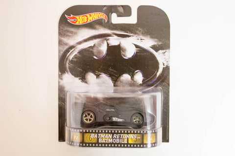 Batman Returns / Batmobile