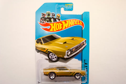 094/250 - 1971 Ford Mustang Mach 1