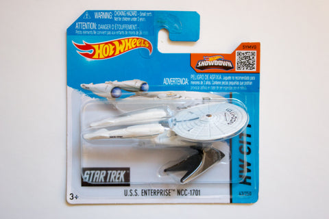 043/250 - U.S.S Enterprise NCC-1701