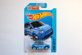 050/250 - Fiat 500 (Treasure Hunt)