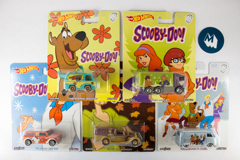 Pop Culture: Scooby Doo!