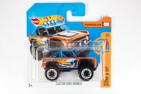 140/365 - Custom Ford Bronco