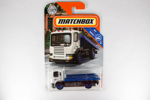 032/125 - MBX Flatbed King