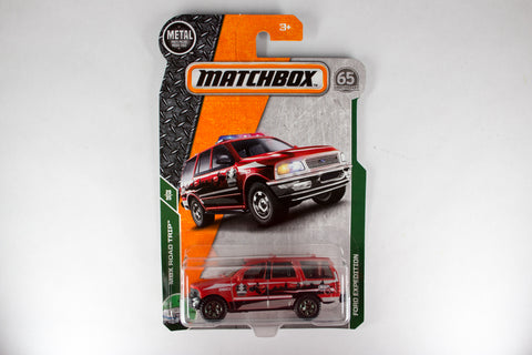 110/125 - Ford Expedition