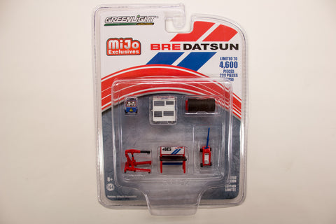 Muscle Shop Tools - Bre Datsun