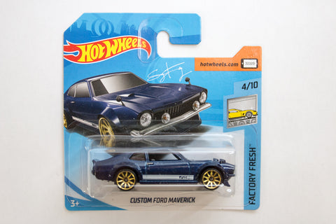 219/365 - Custom Ford Maverick