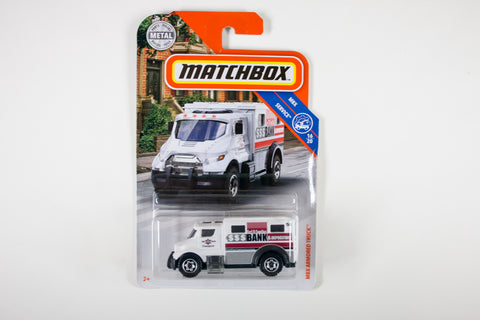 085/100 - MBX Armored Truck
