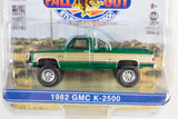 [Green Machine] Fall Guy Stuntman Association / 1982 GMC K-2500