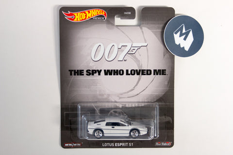 Lotus Esprit S1 / The Spy Who Loved Me