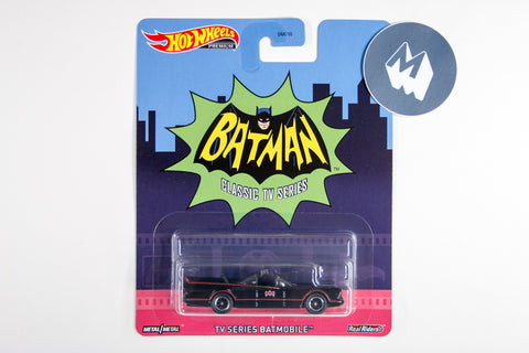 TV Series Batmobile Batman / Classic TV Series