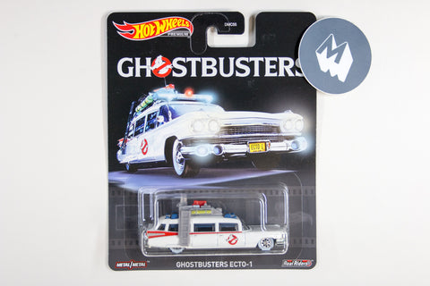 Ghostbusters Ecto-1	/ Ghostbusters