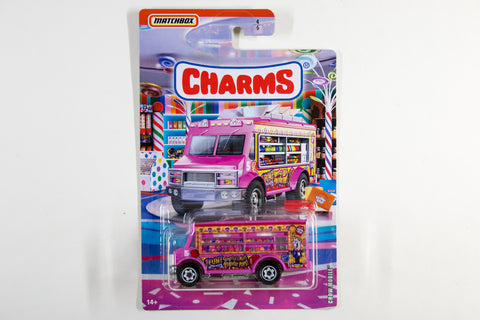 Chow Mobile (Charms)