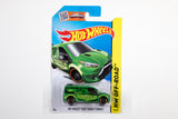 098/250 - Hot Wheels Ford Transit Connect