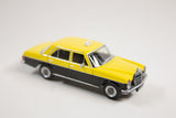Mercedes-Benz 200D Hong Kong Taxi (Hong Kong Limited Edition)