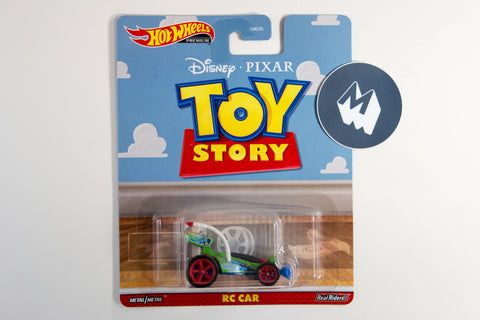 RC Car / Toy Story