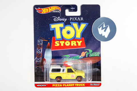 Pizza Planet Truck / Toy Story