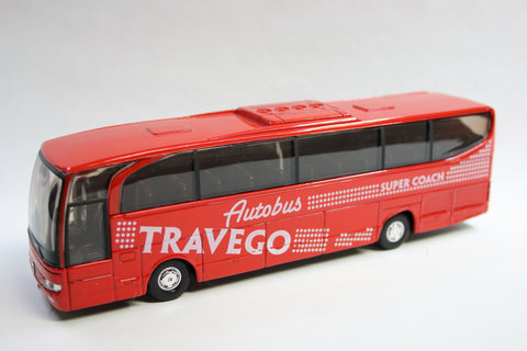 Mercedes-Benz Travego (Red)