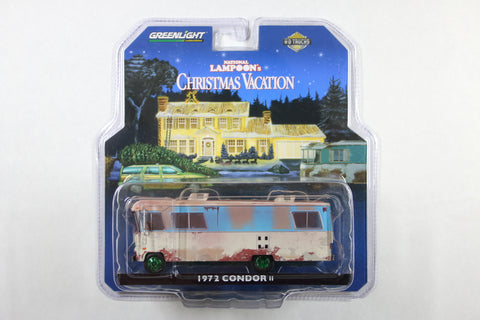 [Green Machine] Christmas Vacation (1989) / 1972 Condor II