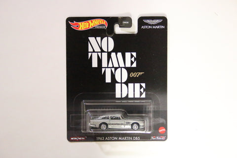 Aston Martin 1963 DB5 / No Time to Die