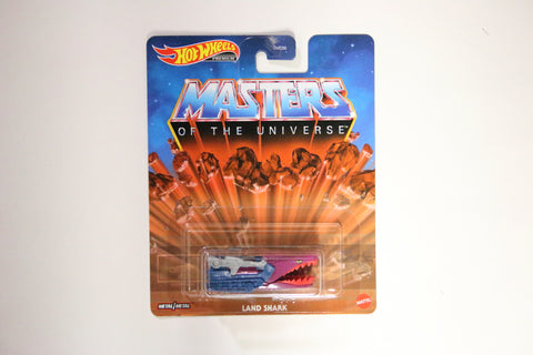 Land Shark / Masters of the Universe