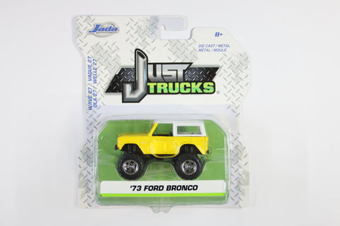 Wave 27 - 1973 Ford Bronco