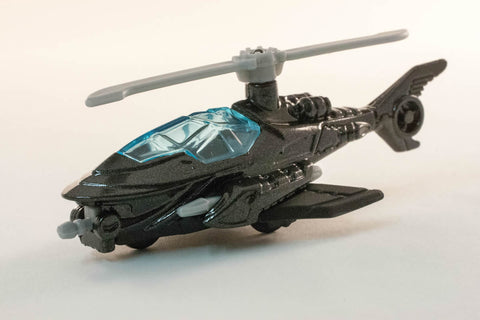 Batman - Batcopter
