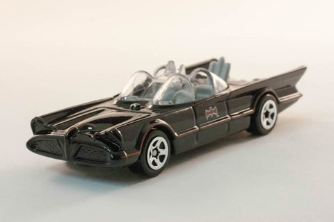 Batman - Classic TV Series Batmobile