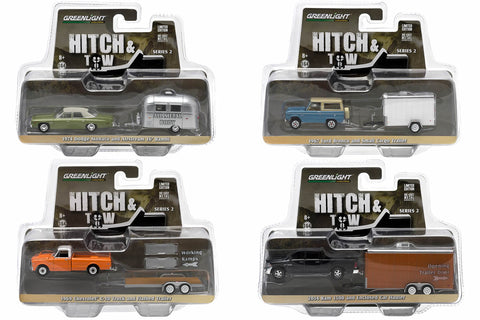 Hitch & Tow Series 2