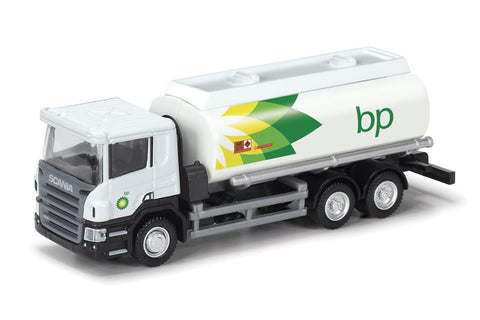 BP Oil Tanker
