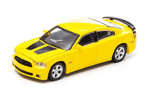 2013 Dodge Charger SRT8 Super Bee