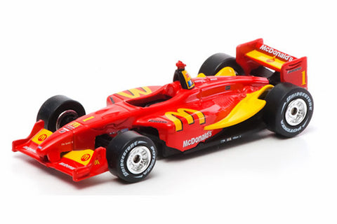 2008 Sebastien Bourdais Champ Car World Series Champion