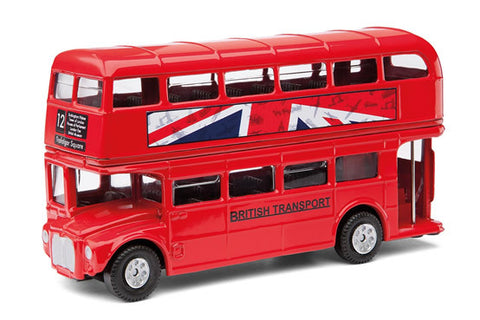 Best of British Routemaster London Bus