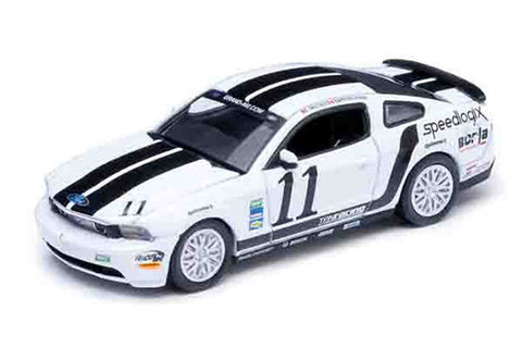 2011 Ford Mustang - TPN/Blackforest Racing