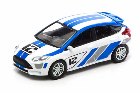 2012 Ford Focus ST - Racing Concept