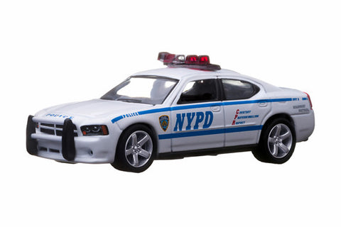 2009 Dodge Charger Pursuit - NYPD