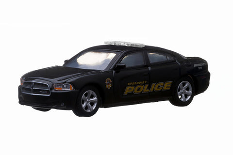 2012 Dodge Charger Pursuit - Speedway, Indiana Police
