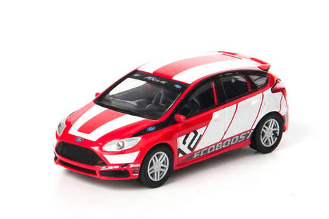 2012 Ford Focus ST (Ford Racing Concept)