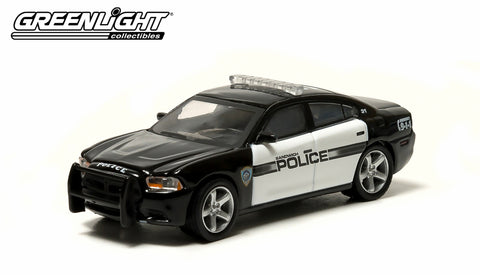 2012 Dodge Charger - Sandwich Massachusetts Police