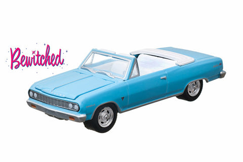 Bewitched (TV Series, 1964-72) - 1964 Chevrolet Chevelle Malibu