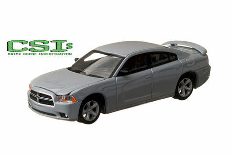 CSI - 2011 Dodge Charger