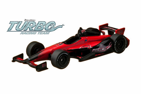 Turbo (2013) - 2013 'Adrenalode' Dallara IndyCar