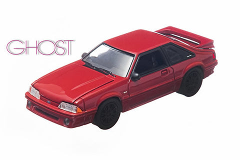 Ghost (1990) - 1987 Ford Mustang