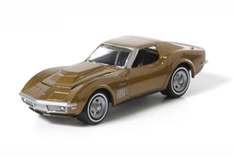 Apollo 13 (1995) - 1970 Chevrolet Corvette Stingray