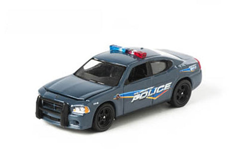 2009 Dodge Charger - Wilmington, Ohio Police
